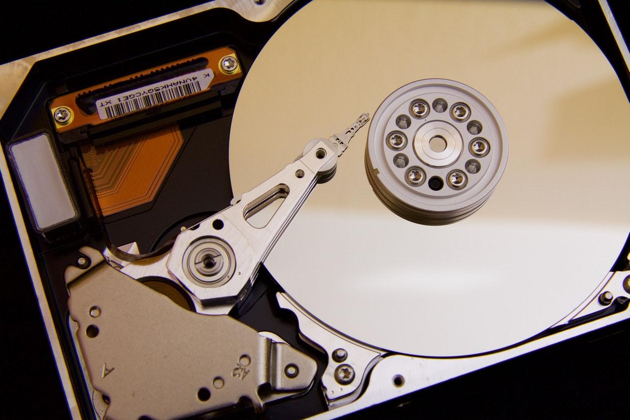 unattached-disks
